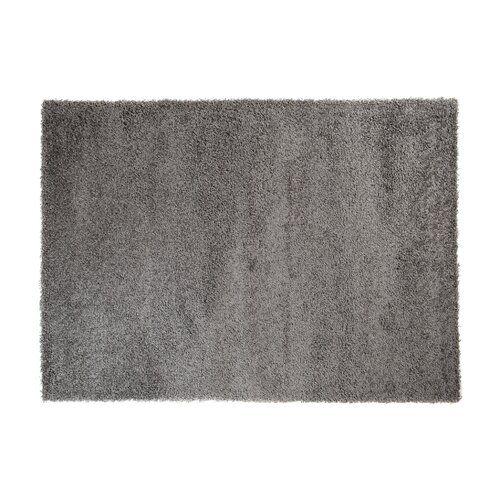 Photo of Teppich Trowbridge in Grau ModernMoments Teppichgröße: Rechteckig 70 x 150 cm