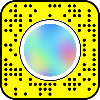 Glowing Snapchat Lens Filter Colors Filter Glowing Lenses Snapchat Snapchat Filters Snapchat Filter Codes Best Snapchat