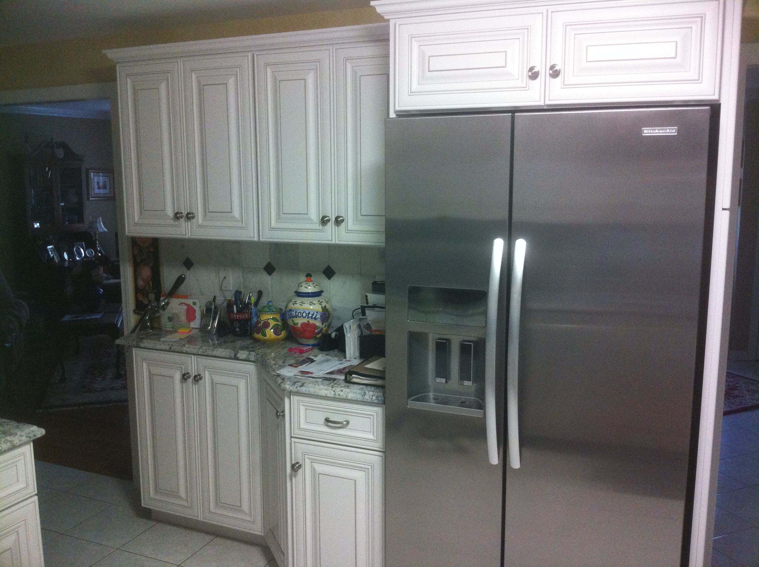 Dynasty By Omega Kitchen Cabinets From Ragonese Kitchen And Bath. Use Of  Transitional Angled Base