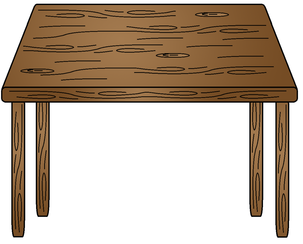 Table Clip Art Download The Png Files Here Cartoon Pics Cartoon Clip Art Clip Art