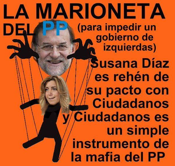 NA: LO QUE NO SABEN los PAPONES (barones) del PSOE es que su supervivenvcia pasa por la de Pedro Sanchez