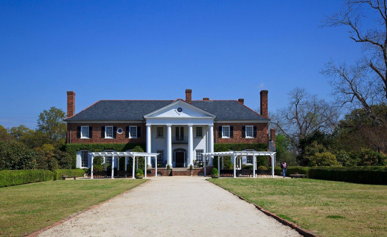 16bfdd3f00044653ce8c7270a70b4018 - Boone Hall Plantation & Gardens Charleston Sc