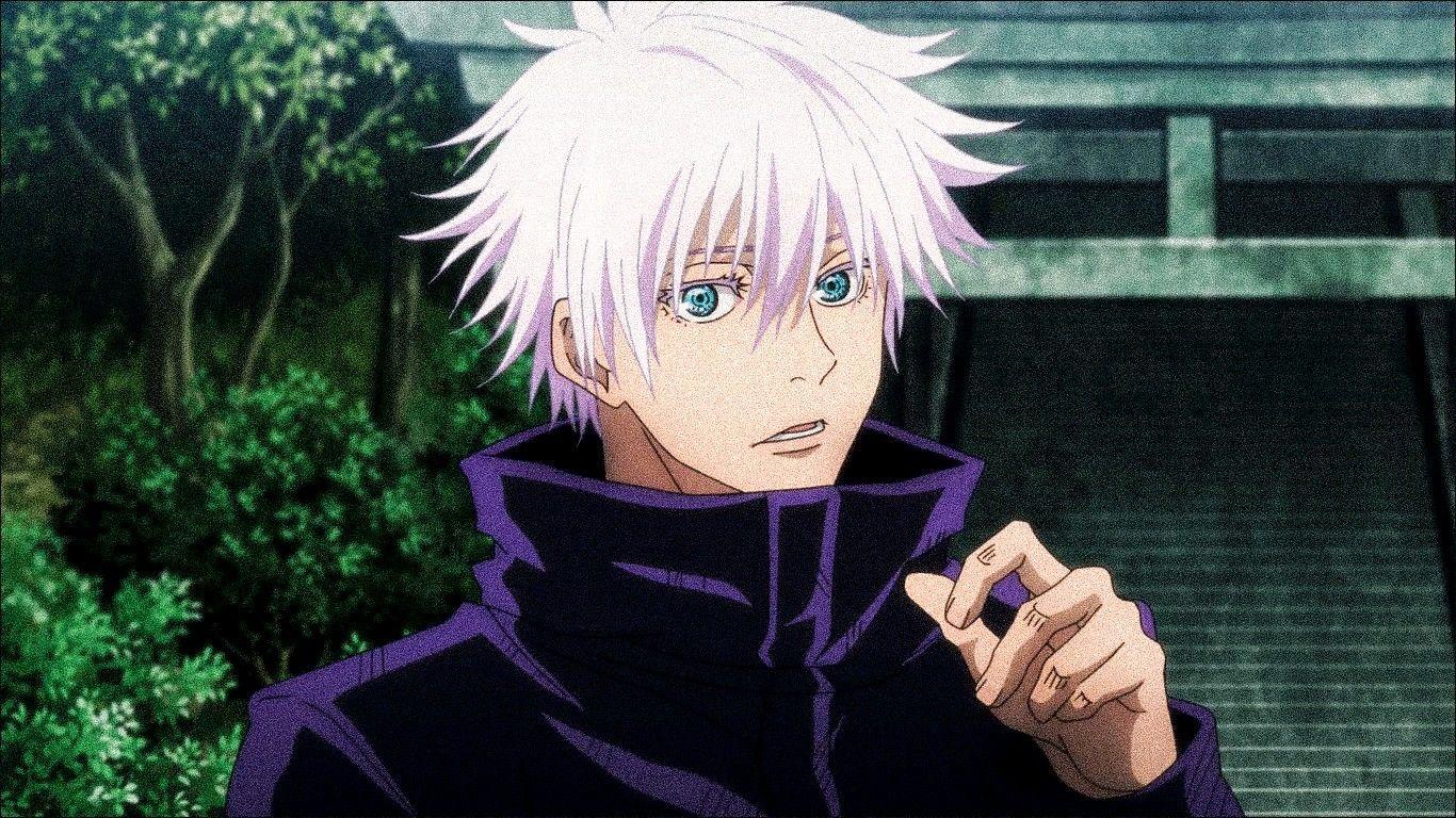 Gojou Ep 20 Jujutsu Kaisen In 2021 Jujutsu Anime Aesthetic Anime