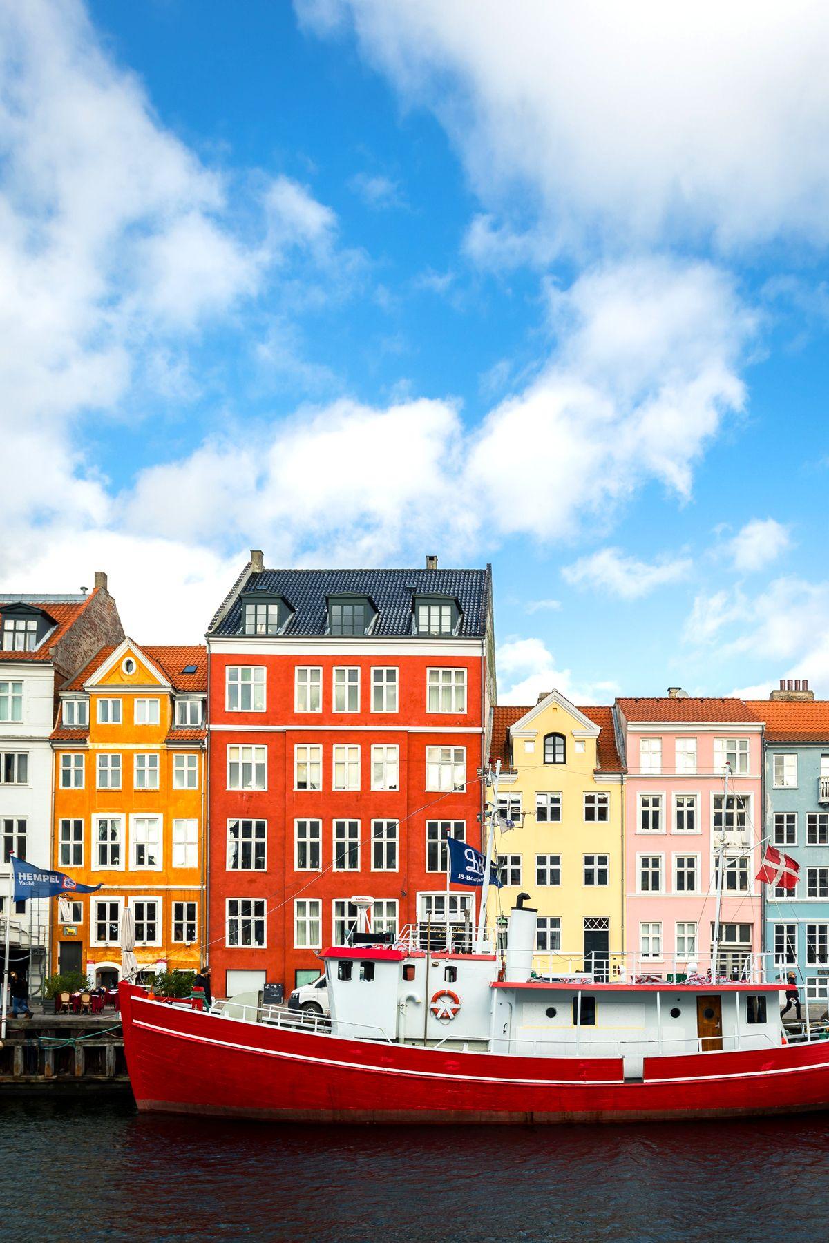 デンマーク【コペンハーゲン】建築とデザインの観光スポット【18選 ...