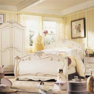 Jessica Mcclintock Sleigh Bedroom Set | http://greecewithkids.info ...