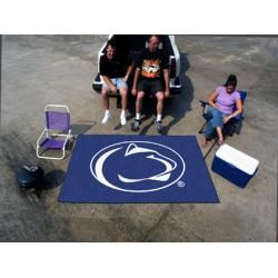 """Penn State Nittany Lions Tailgating Ulti-Mat 60""""x96"""""""