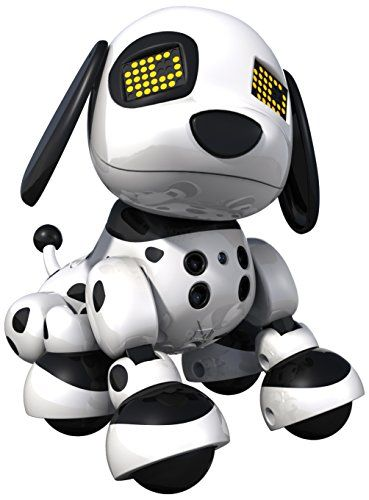 Zoomer Zuppies Interactive Puppy Spot Interactive Puppy Dogs