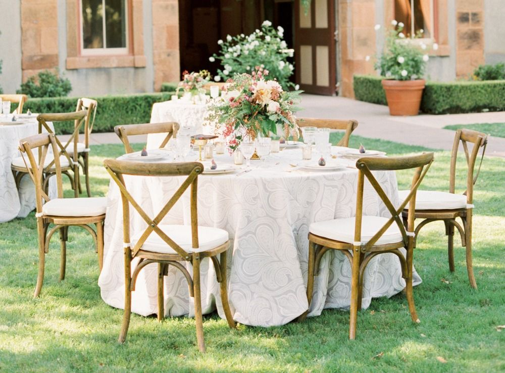 feel the magic at this dreamy romantic vineyard wedding collection rh pinterest ca