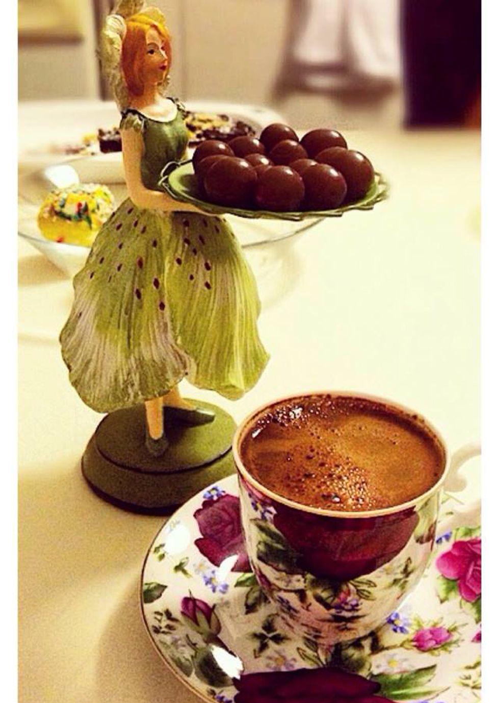 Türk Kahvesi Çeşitleri 5 Leziz Örnek