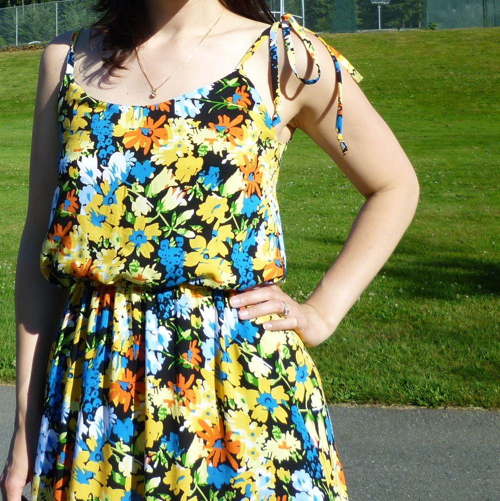 Sewaholic Patterns - Saltspring Dress, $17.98 (http://www.sewaholicpatterns.com/saltspring-dress/)