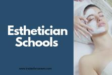 Esthetician Schools Esthetician School Medical Esthetician Esthetician