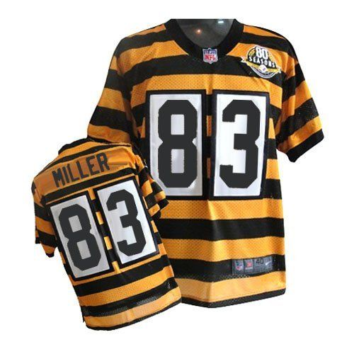 1934 pittsburgh steelers jersey