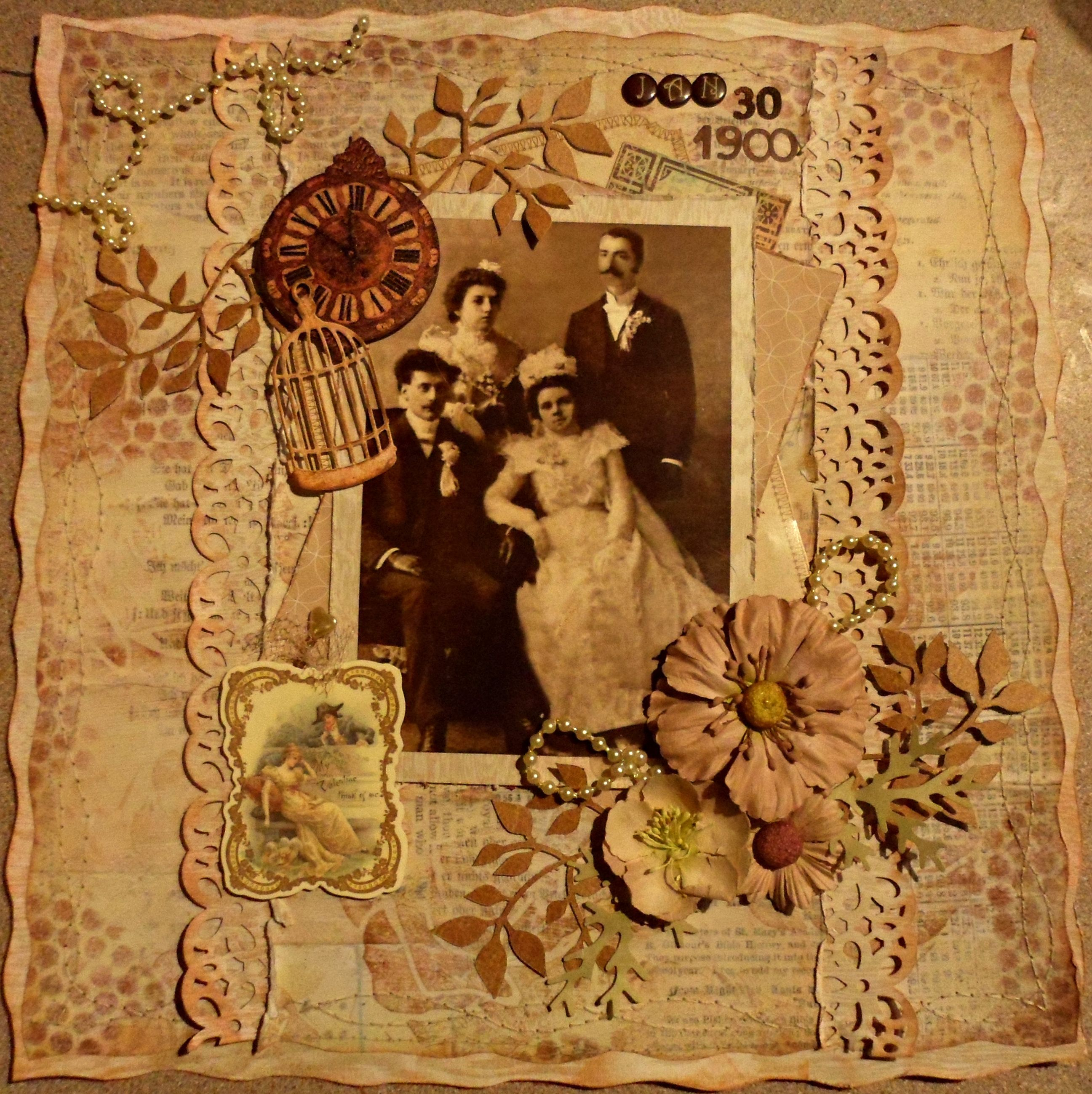 Картинки по запросу скрапбукинг 1900 фото