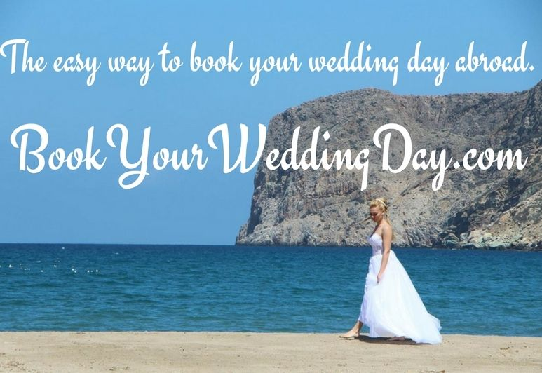 The Only Way To Book Your Wedding Day Abroad With Instant Confirmation Try It At
