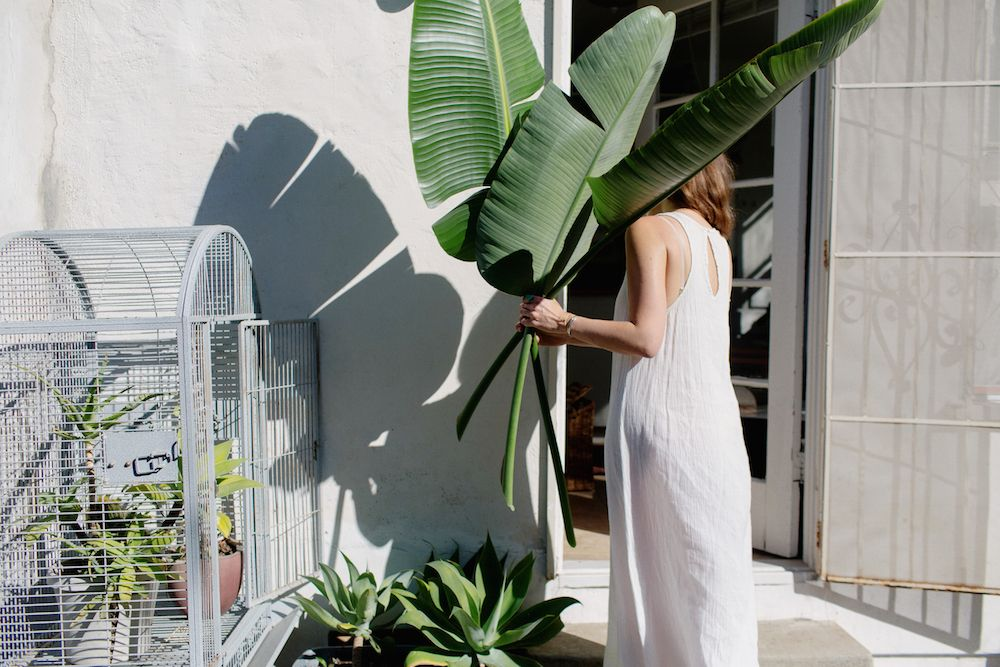Urban Outfitters - Blog - UO Interviews: Lani Trock