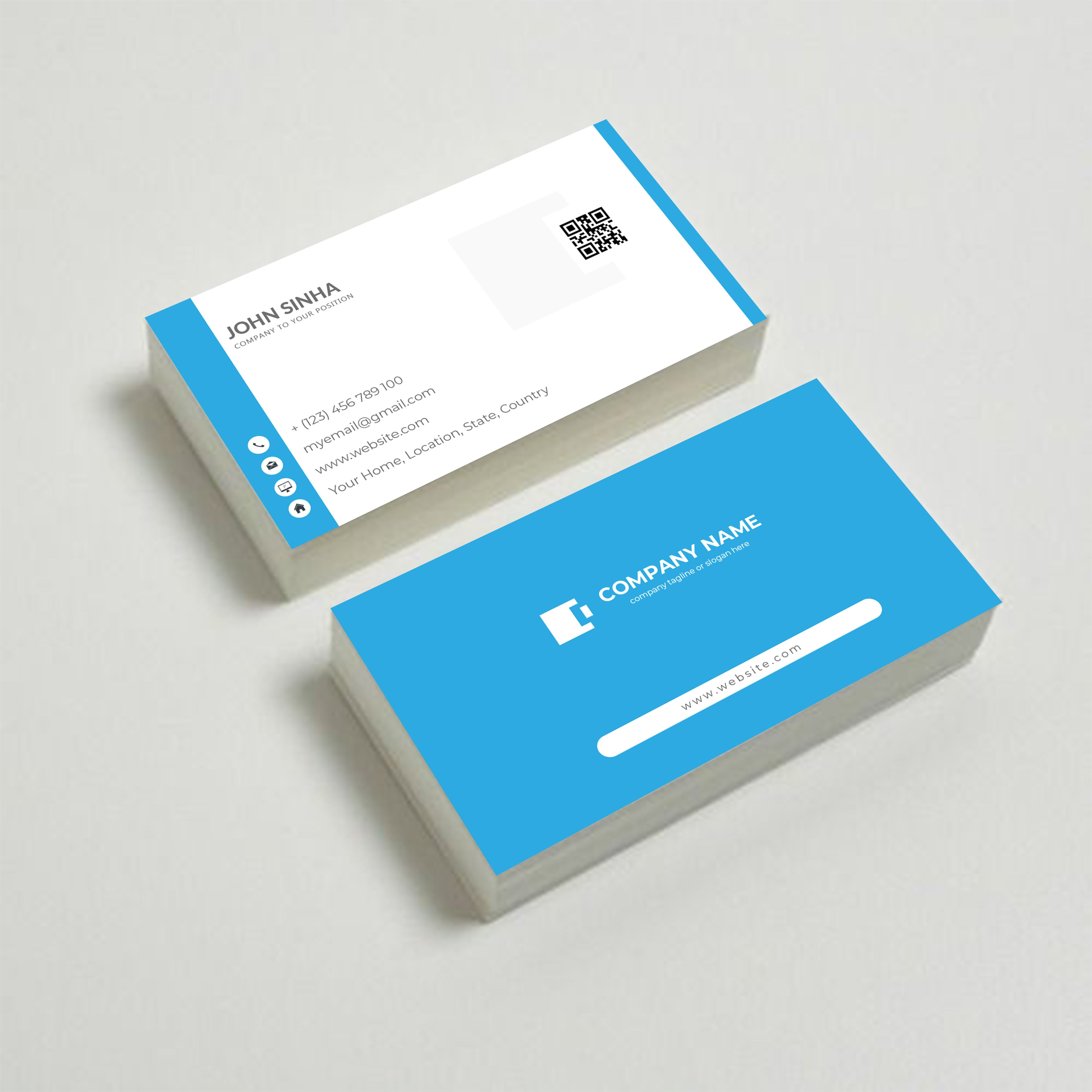 Mahmud99fc I Will Design Professional Real Estate Business Card For 5 On Fiverr Com Professional Business Card Design Business Card Template Design Professional Business Cards