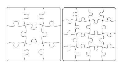 Como Hacer Un Rompecabezas Para Ninos Puzzles Para Ninos Rompecabezas Para Ninos Gatito Para Colorear