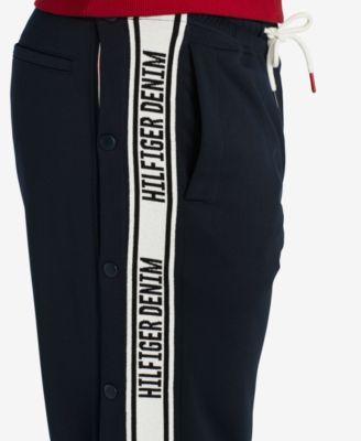 Tommy Hilfiger Herren Basic Sweatpants Sporthose