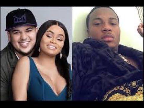 ferrari came between blac chyna & rob kardashian may join love & hip