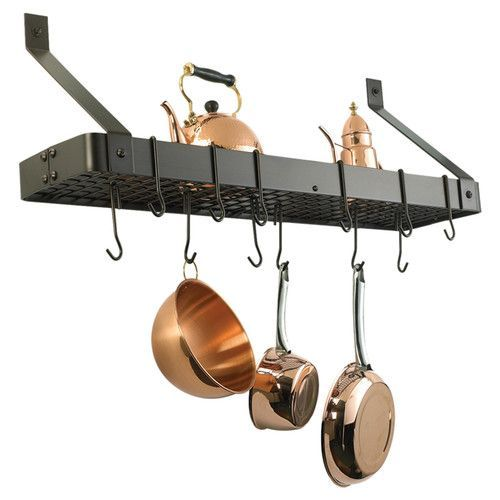 Found It At Joss Amp Main Old Dutch Henning Pot Rack 64