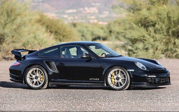 2011 Porsche 997 Gt2 Rs Gooding Company Porsche