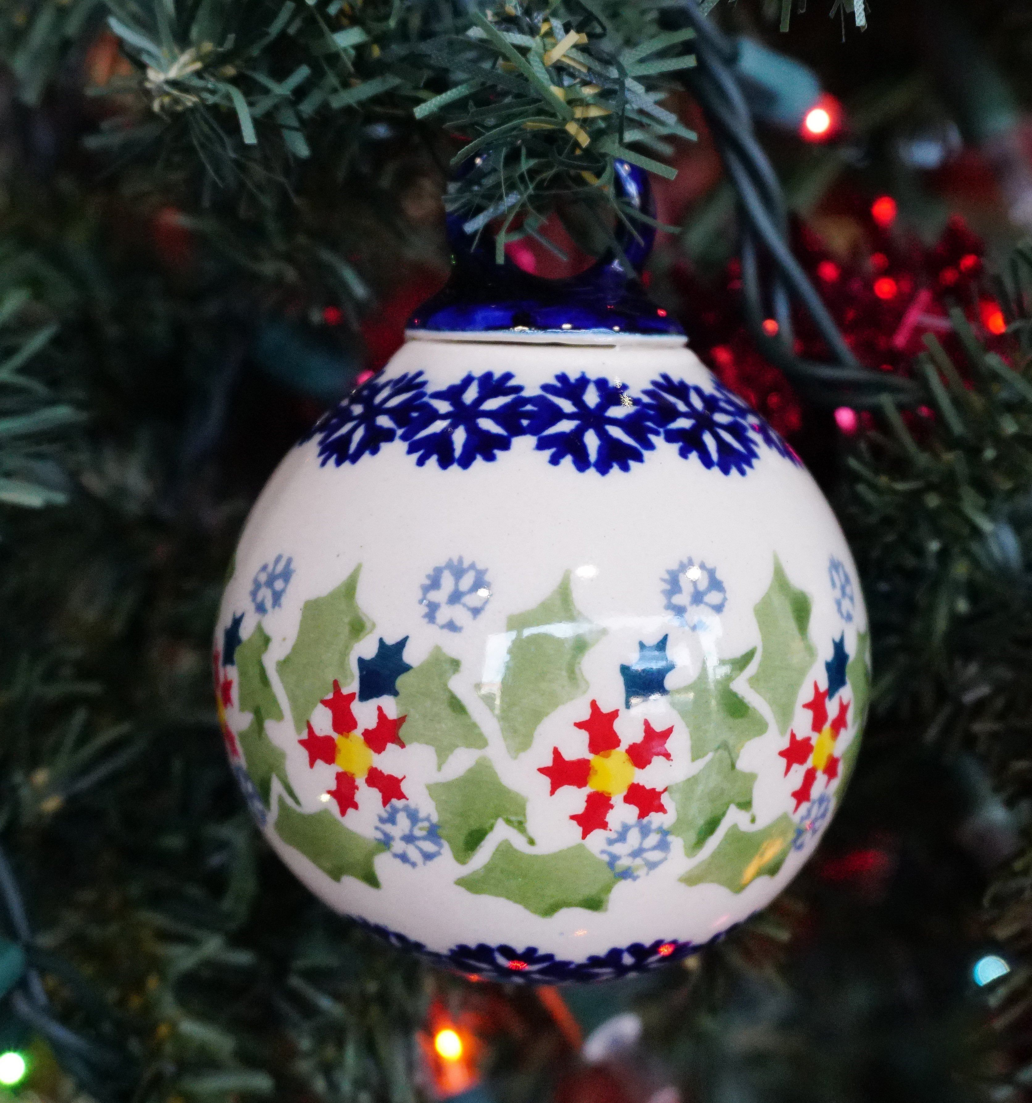 christmas ornaments to buy