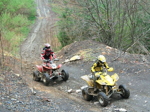 ATV TrailsGreat Falls Montana Convention and Visitors Bureau