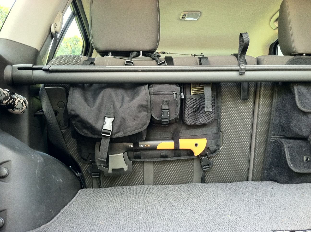 Check out the latest parkerbowhunter s 2015 nissan xterra pro 4x photos at cardomain