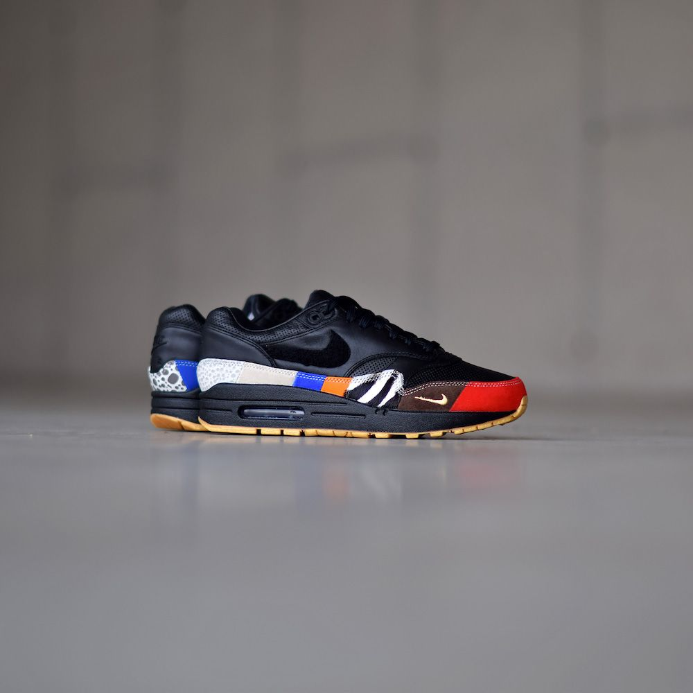 Nike Air Max 1 Masters Of Air Dokladne Zdjecia 5 Chaussuress
