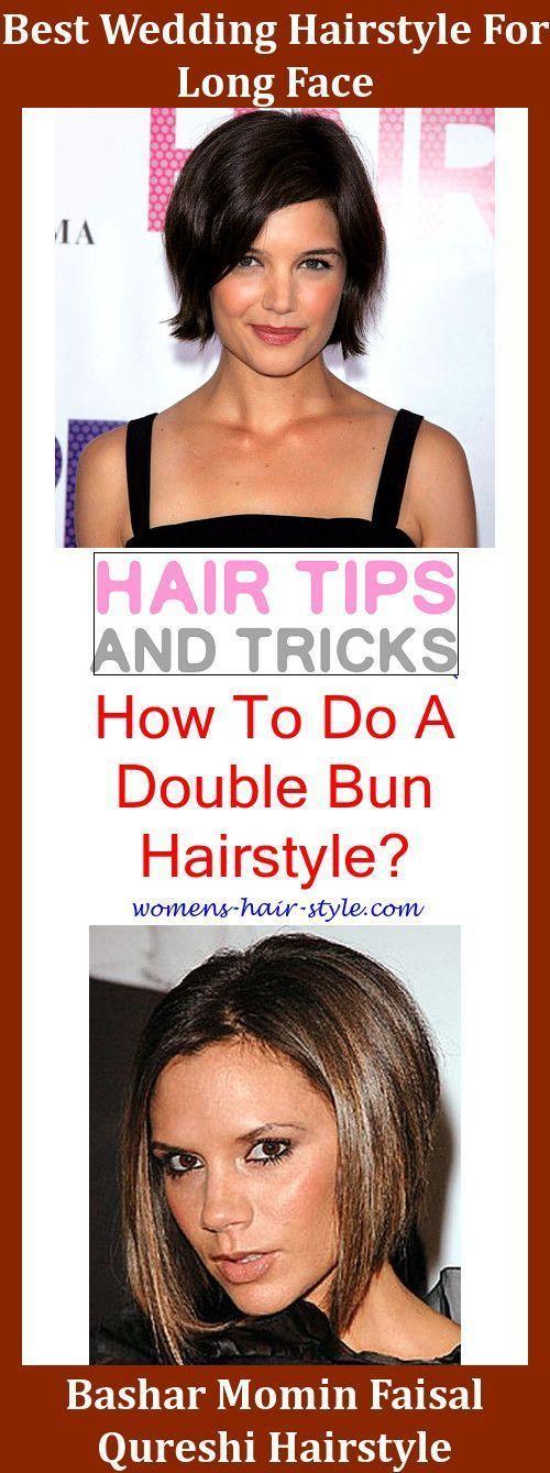 Asian older ladies hair lodd