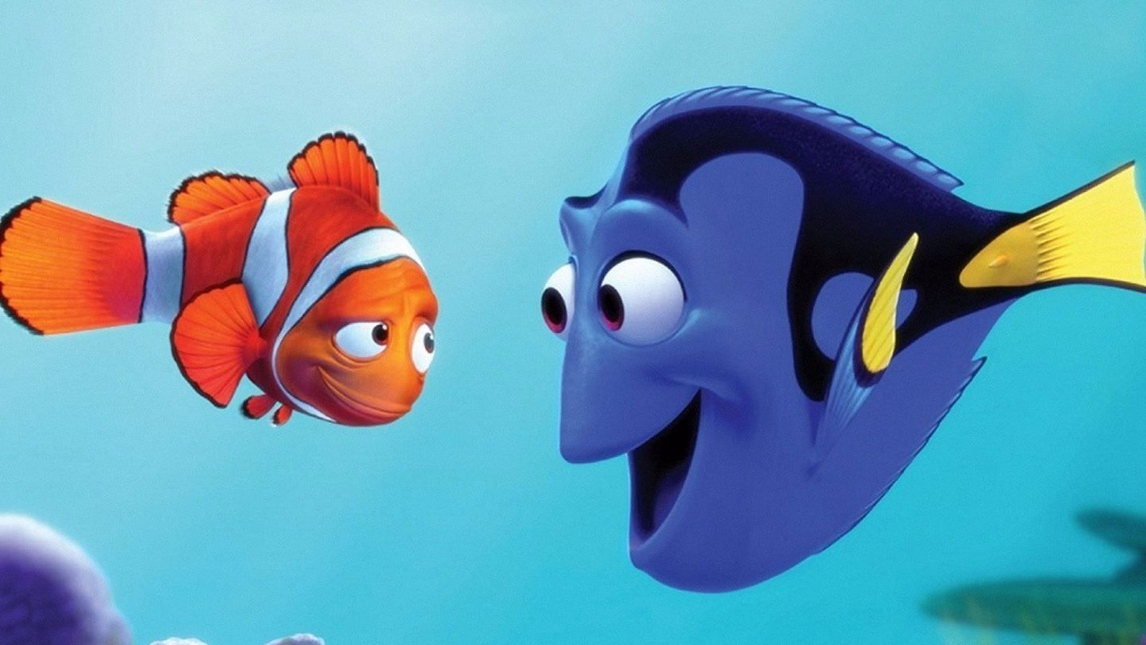 Finding Dory Images HD Wallpaper And Background