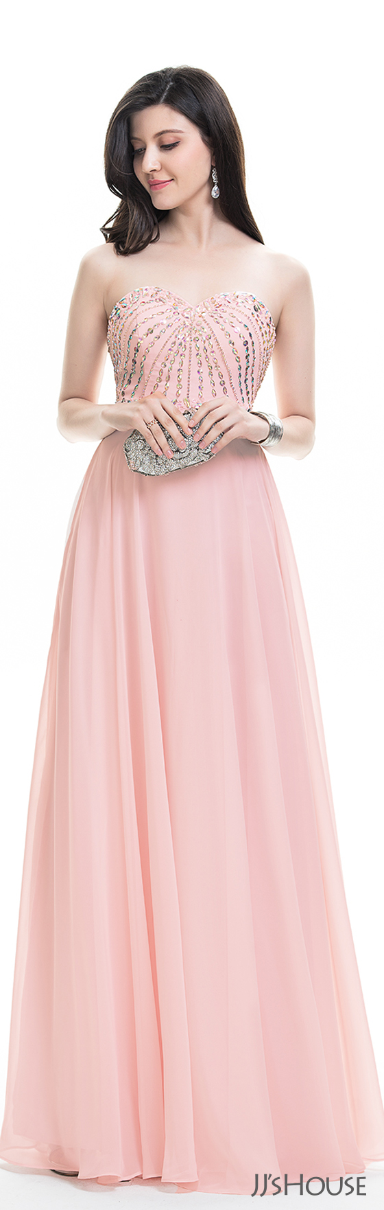 JJsHouse #Prom | Vestidos | Pinterest | Vestiditos, Vestidos de dama ...