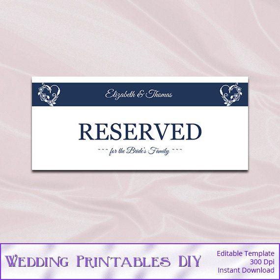 diy table tent signs template printable by weddingprintablesdiy