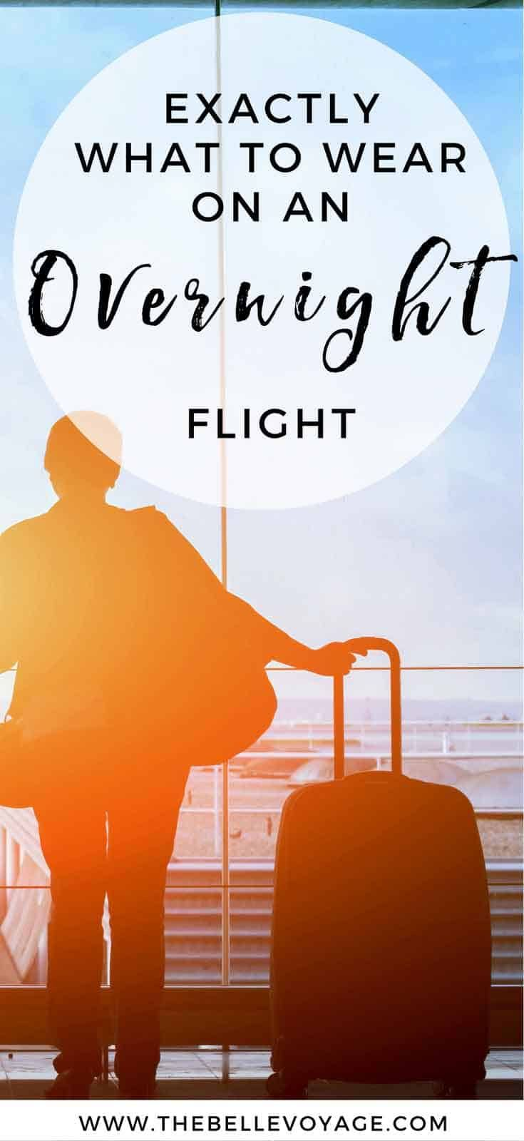 Travel Outfit Ideas   Airplane Outfits   What to wear on a plane   Flying tips   Red Eye flight   Cute and Comfortable Plane Travel Outfits   Outfits for Long Flights #travel #outfit #whattowear