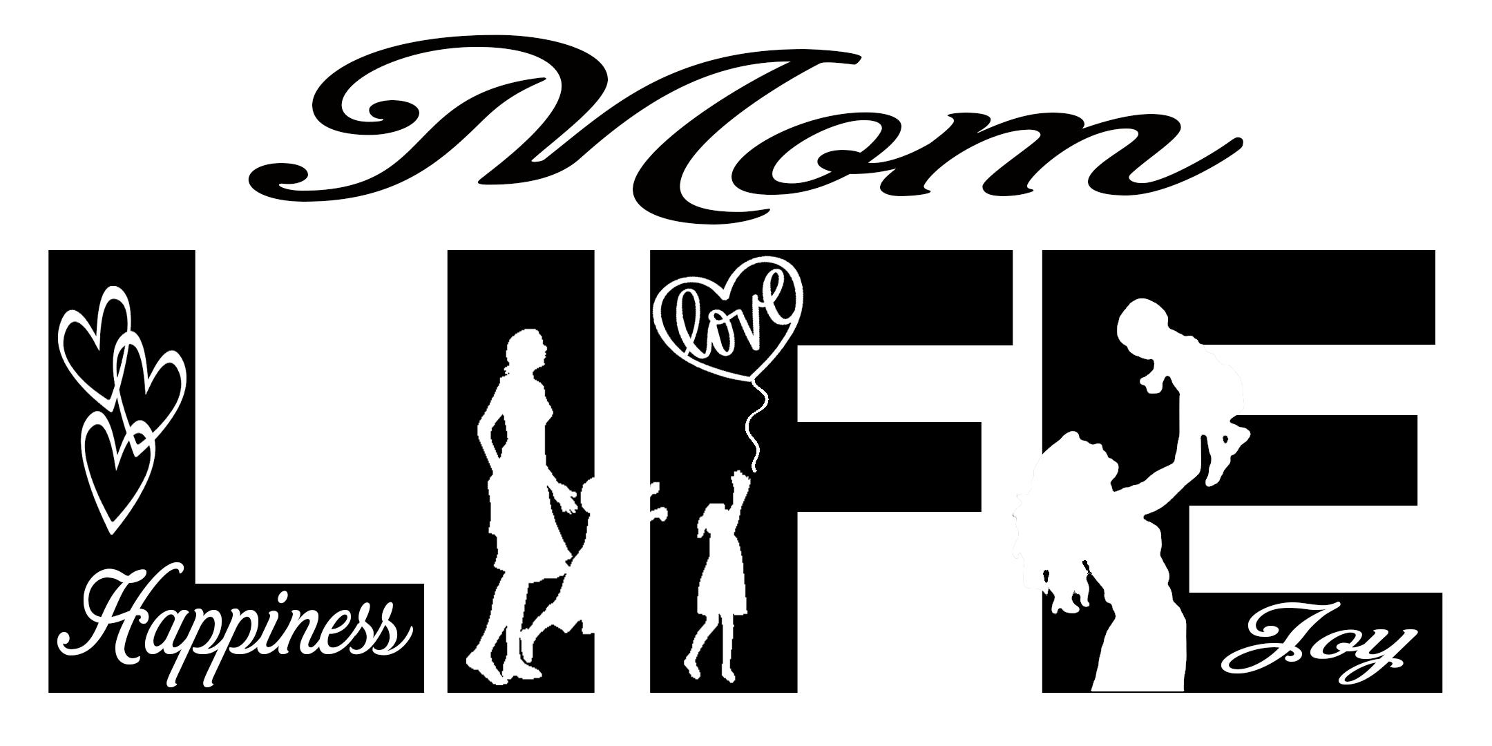 FREE Mom LIFE SVG File Free SVG Files Free mom, Svg