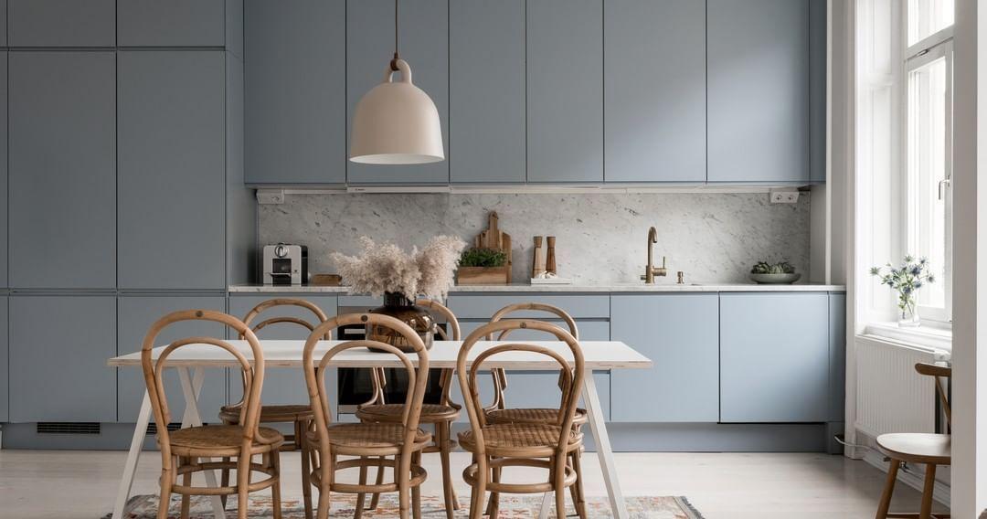 10 Best Modern Scandinavian Kitchen Design Ideas in 2021   Scandinavian  kitchen design, Modern scandinavian kitchen, Scandinavian kitchen