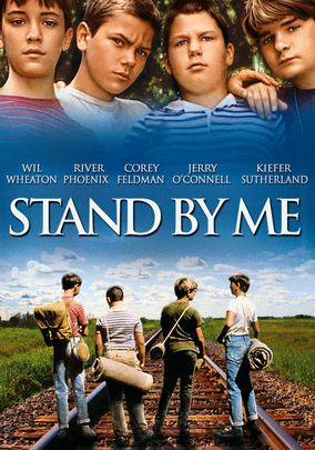 Stand By Me Stand By Me Netflix Uk Movies Online