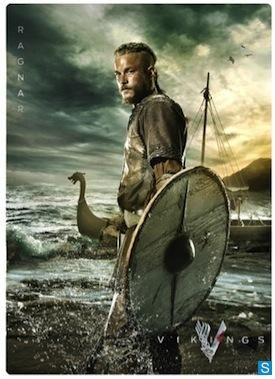 Travis Fimmel Vikings Series Tatuagens Viking Vikings Y Ideias