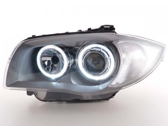 Headlight Daylight Set Suitable For Bmw 1 Series Type E81 E87