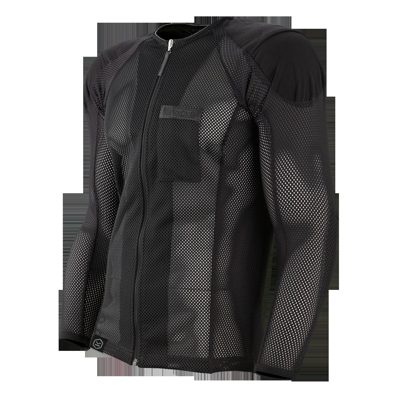 97ddc7e5524 Urbane Armoured Shirt – Black