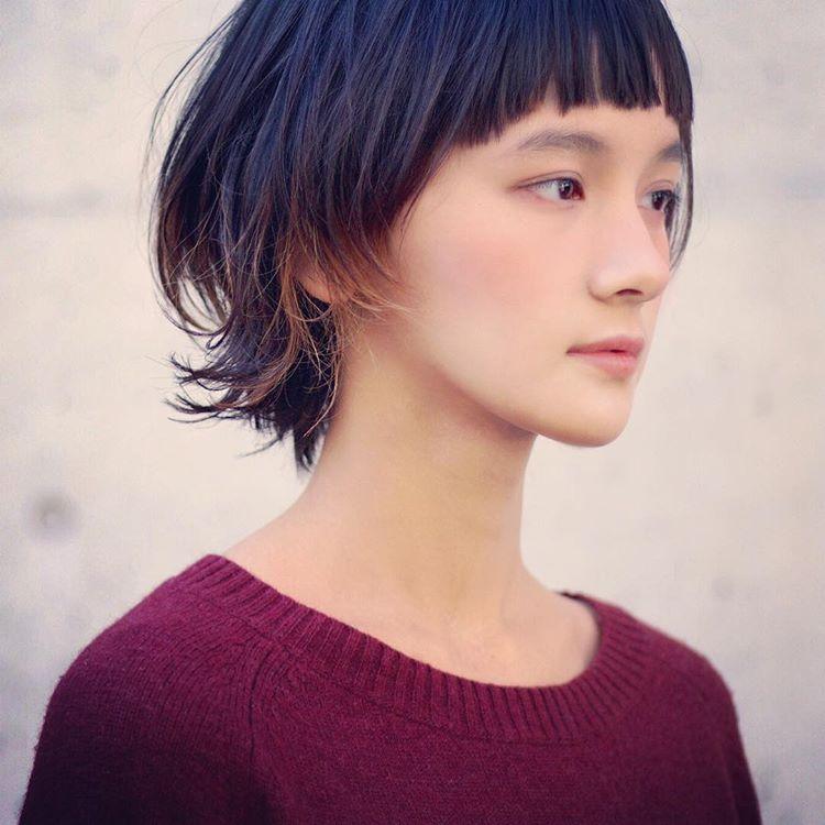 Hironori Okadaさんはinstagramを利用しています マッシュ