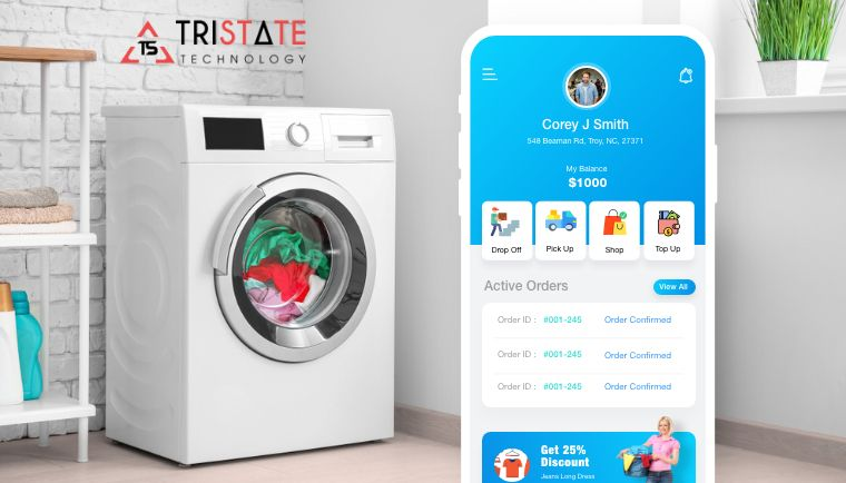 Useful Guide On Develop On Demand Laundry App And Must Have