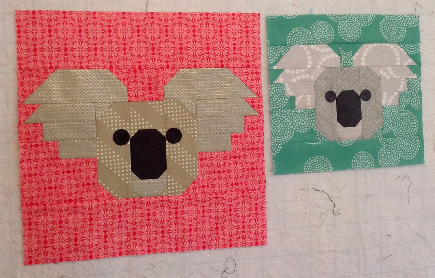 Quilty Goals For 2015 Animal Quilts Picture Quilts Quilt Patterns