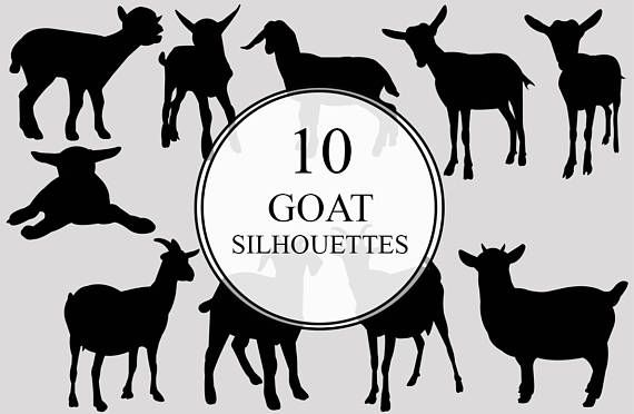 Download Goat svg, Goat monogram, Goat svg file, Goat cuttable ...