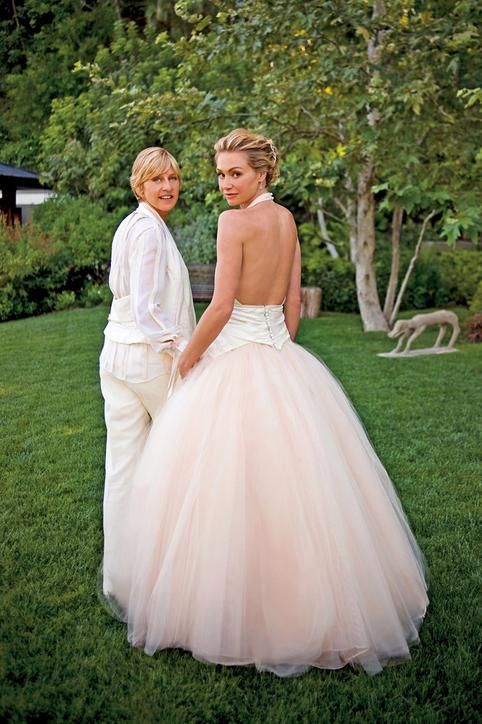 16 of the most gorgeous celebrity wedding dresses of all time