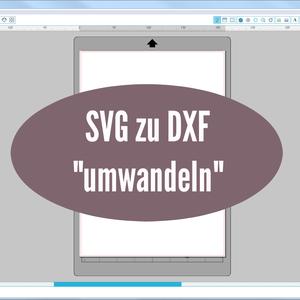 [Plotter-Anleitung] - Dateien importieren und verwalten. (Silhouette) - Blog ohne Namen