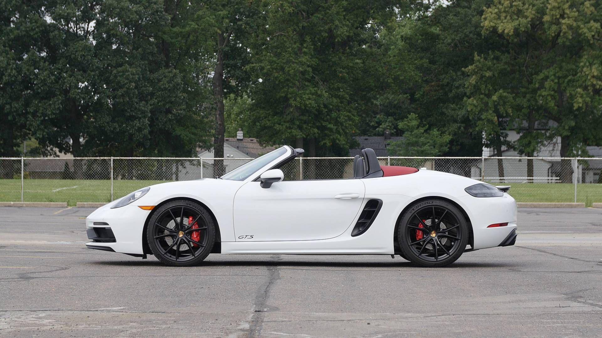 2018 Porsche 718 Boxster Gts Why Buy Porsche 718 Boxster Porsche Boxster Porsche 718 Boxster Gts