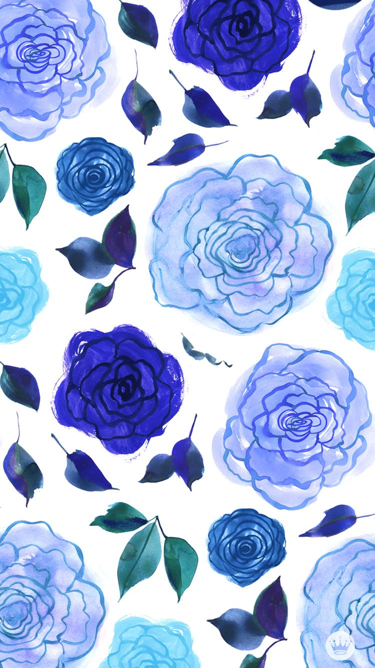 digital wallpapers to get you through the winter blues | wallpaper