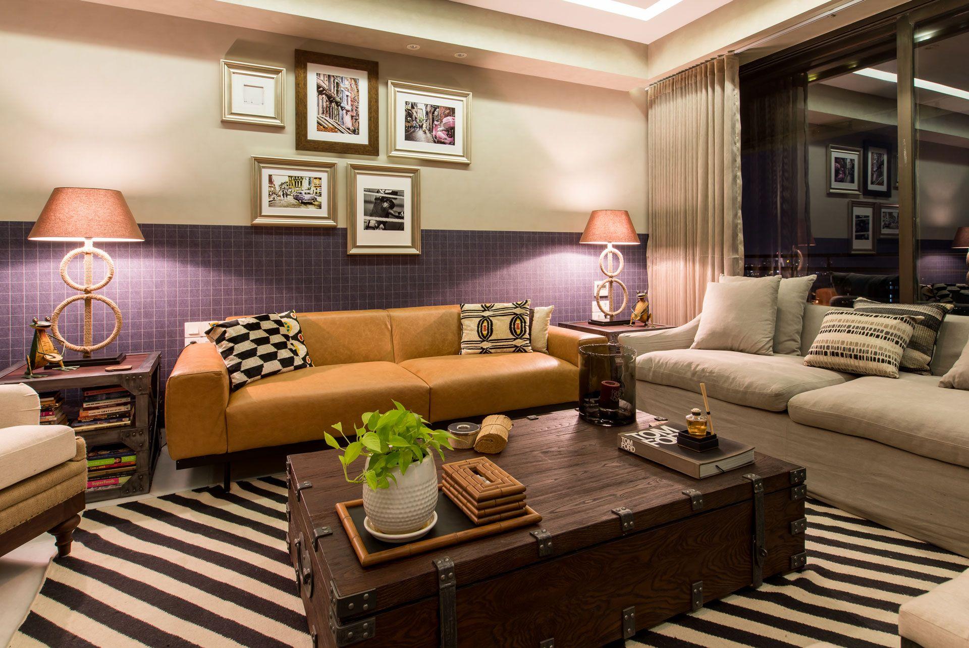 The Studio Gauri Khan Designs Contemporary Home Furniture