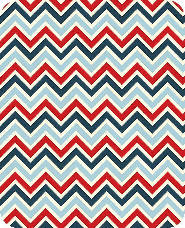 Mini Zag BABY BLUE/RED/SLATE http://www.shannonfabrics.com/mini-zag-br-baby-blueredslate-p-5005.html
